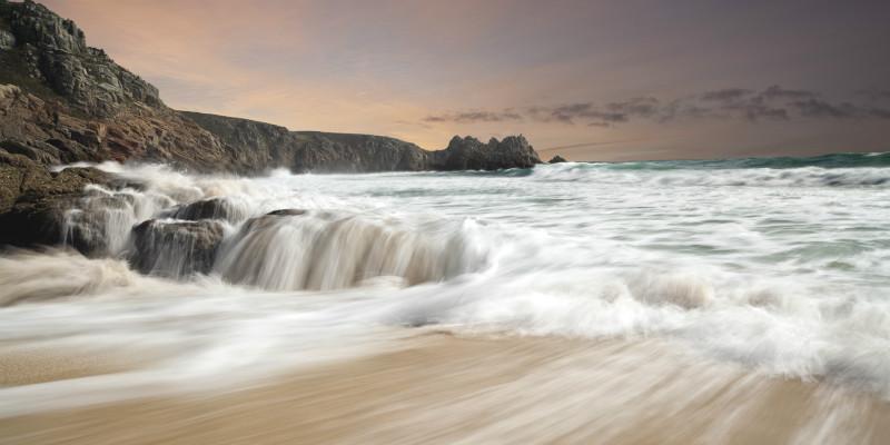 Sea Orchestra - Cornwall