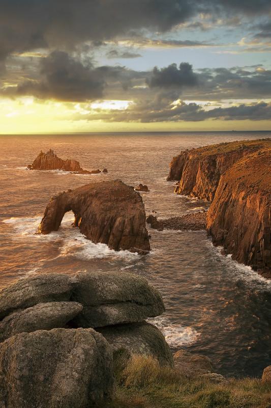 Cornish Might - Cornwall