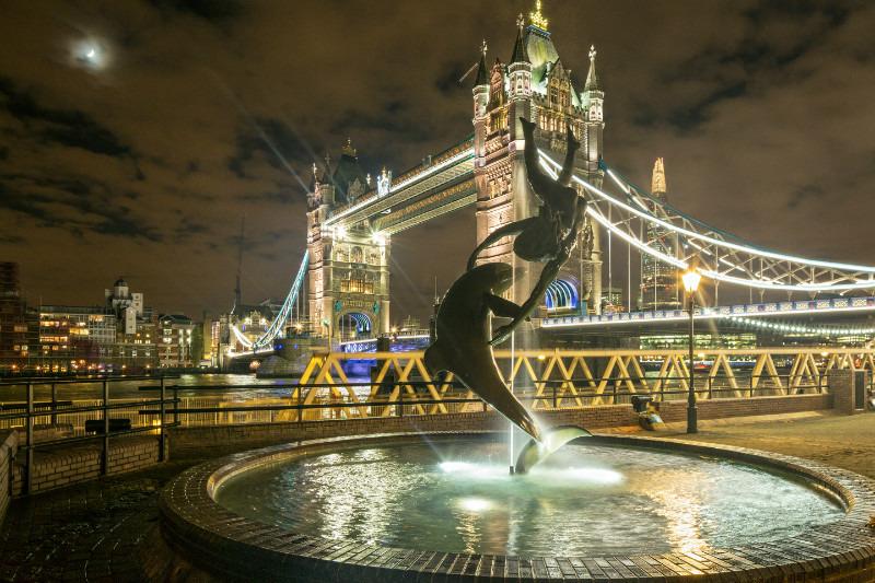 Yesterdays Riches - London