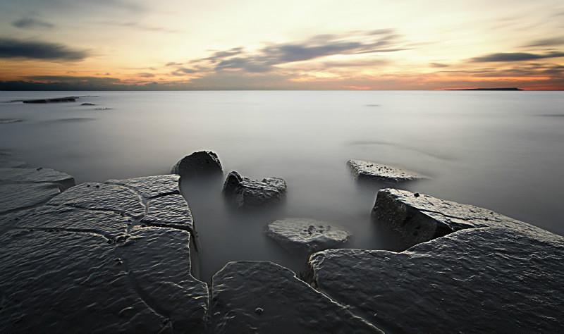 A moment Of Calm - Dorset