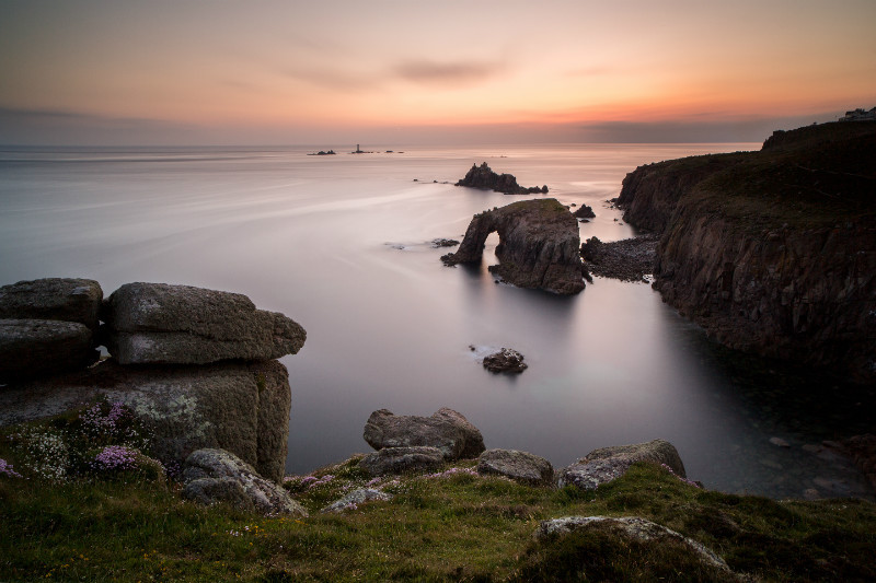 Cool Blue - Cornwall