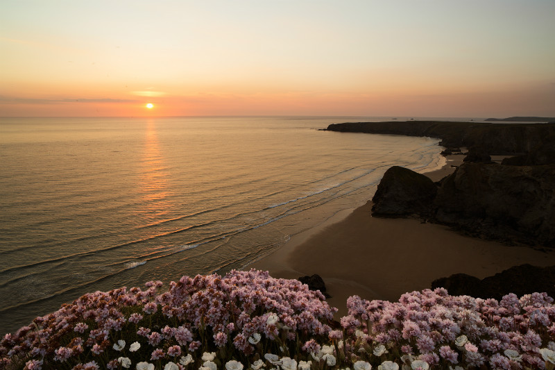 Glimmer - Cornwall