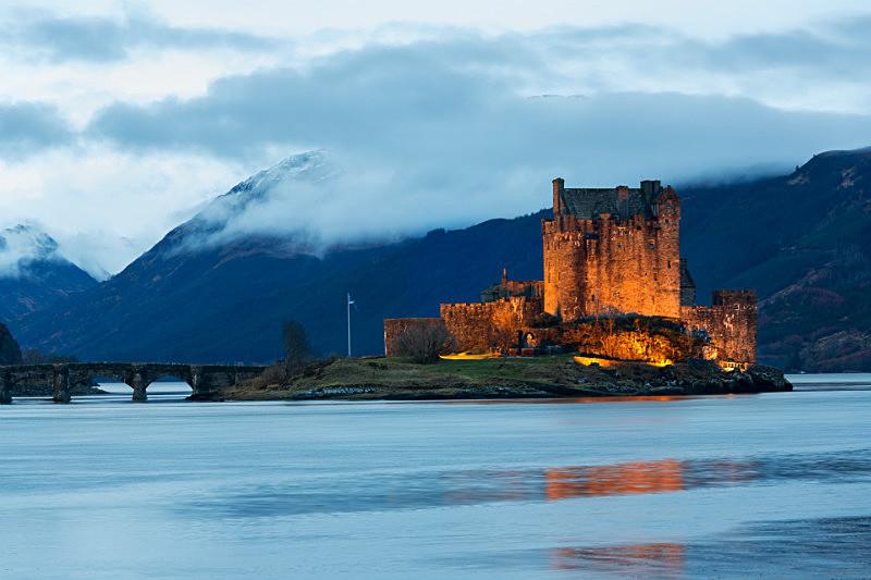 Eternal - Scottish Highlands