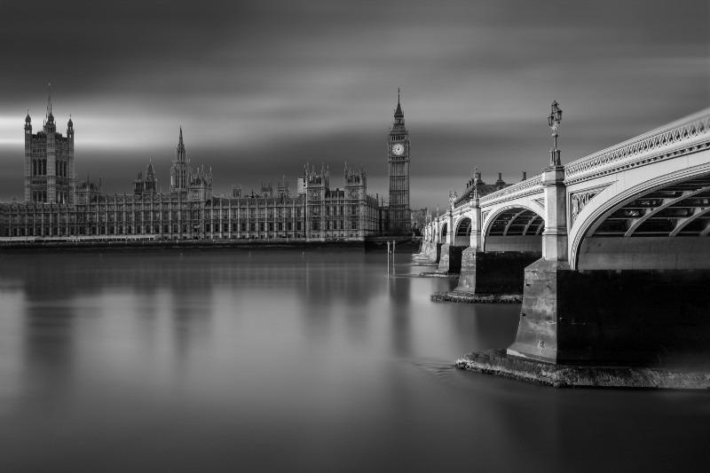 Traditional. - London