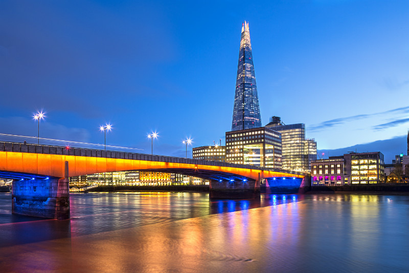 London Bridge - London