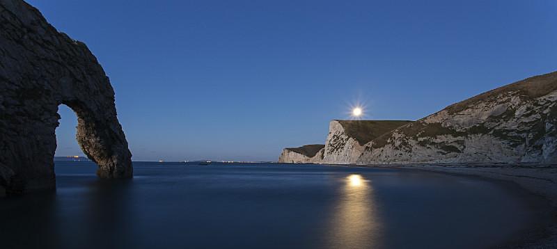 Star Gazing - Dorset