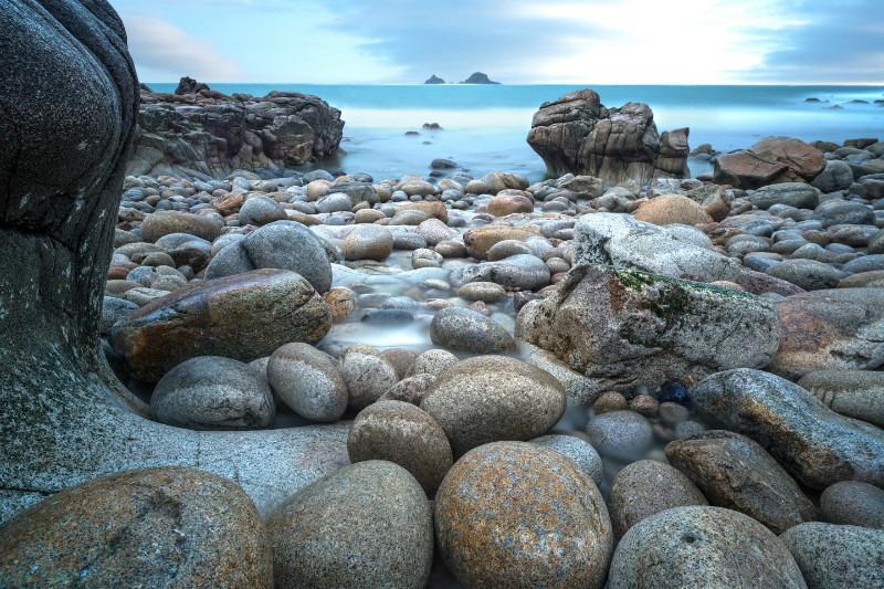 Atlantic View - Cornwall three