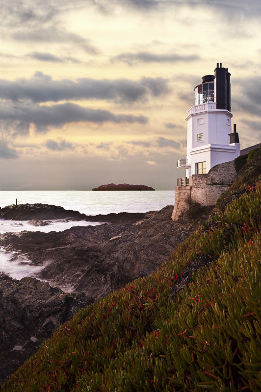 Light This Way - The Roseland Cornwall