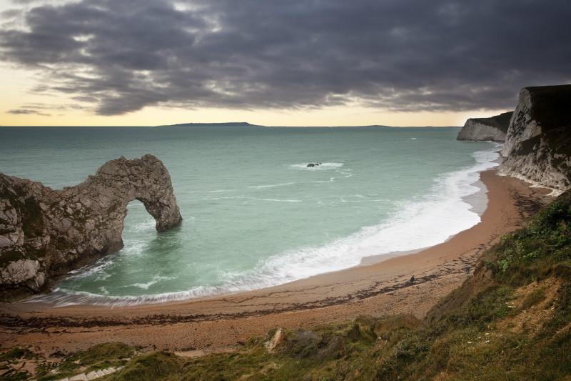Rockscape - Dorset