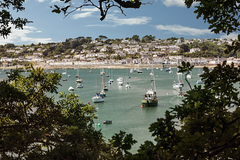 Heavenly St Mawes - The Roseland Cornwall