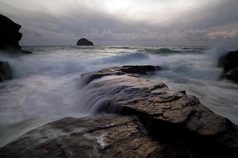 Stonewash - Cornwall  TWO .