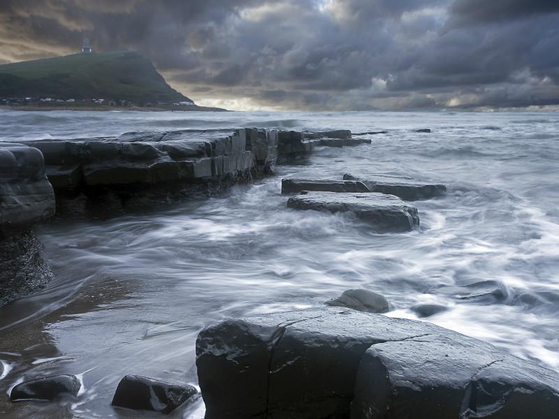 Storm - Dorset