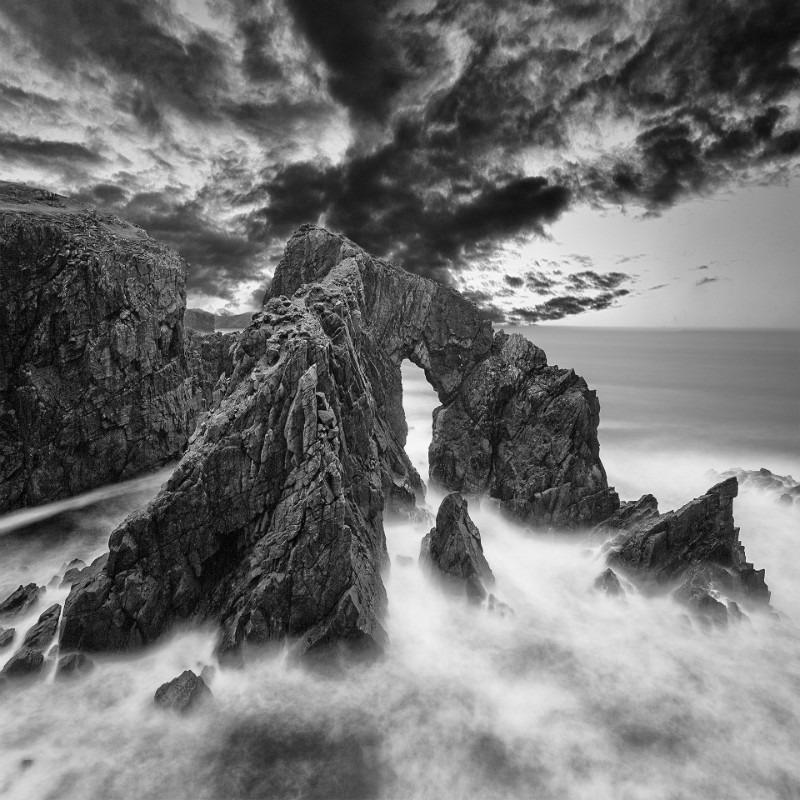 Play Misty - Scottish Highlands