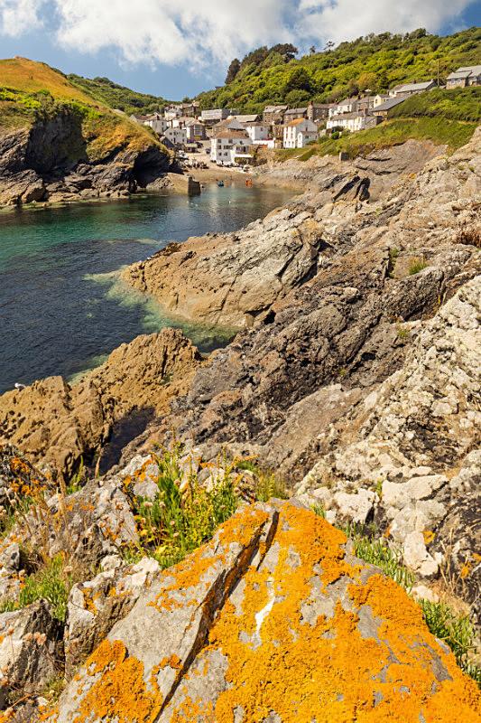 Portloe Dreams - The Roseland Cornwall