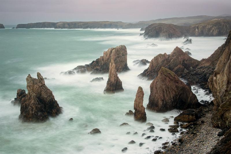 Untamed - Scottish Highlands