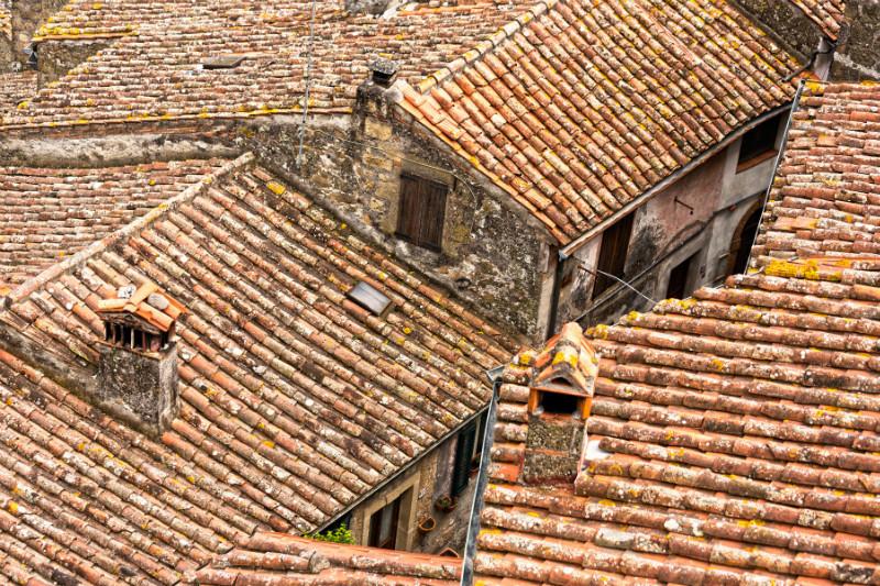 Sorano Reds - Tuscany