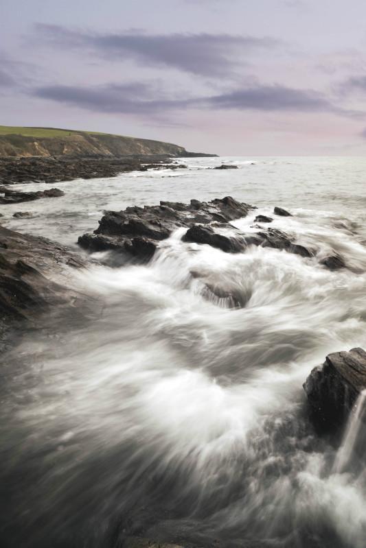 Tidal treasure - The Roseland Cornwall
