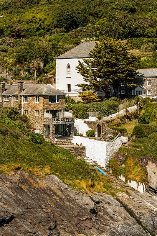 portloe Magic - The Roseland Cornwall