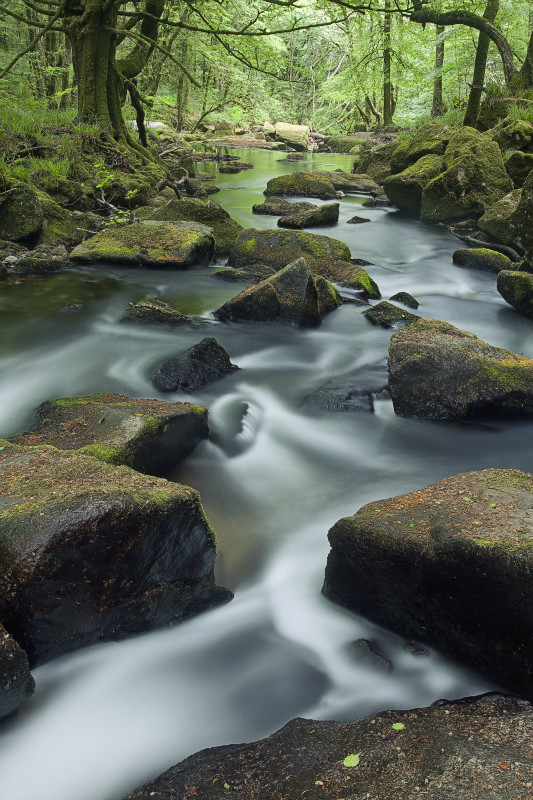 Spirit Stones - Cornwall