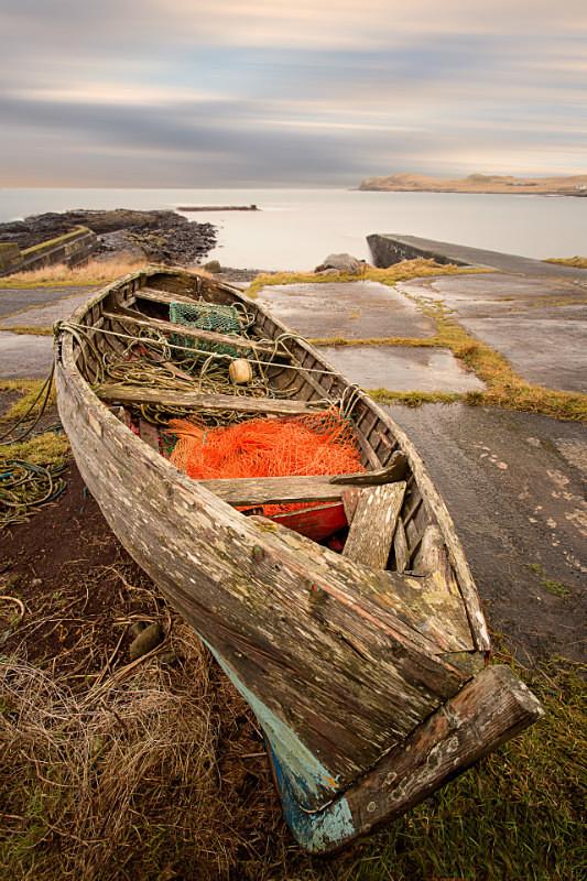 Sea Company. - Scottish Highlands