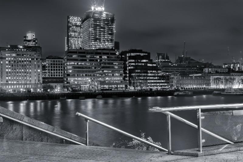 City Walk. - London