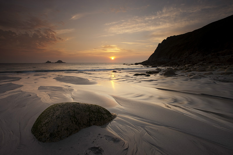Liquid Gold . - Cornwall  TWO .