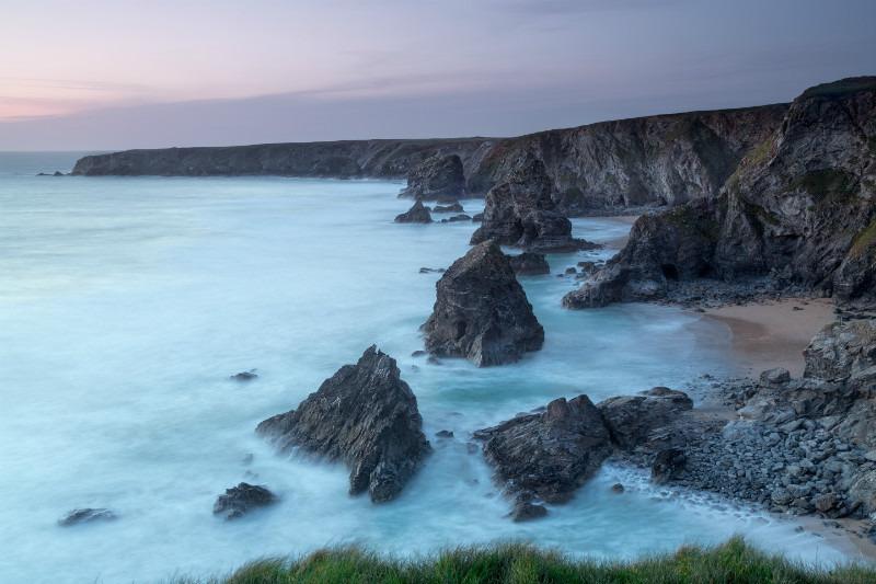 Light Spirits. - Cornwall three