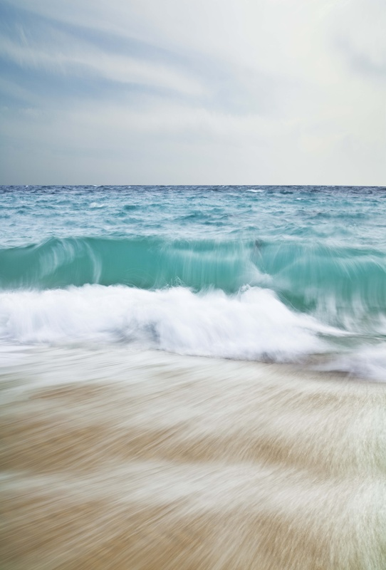 Sea Of Dreams - Cornwall