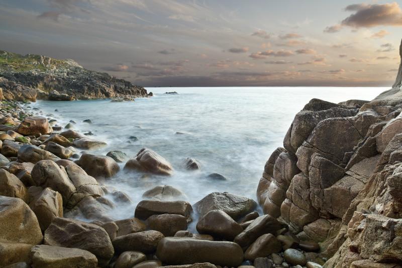 Silent Whisper - Cornwall