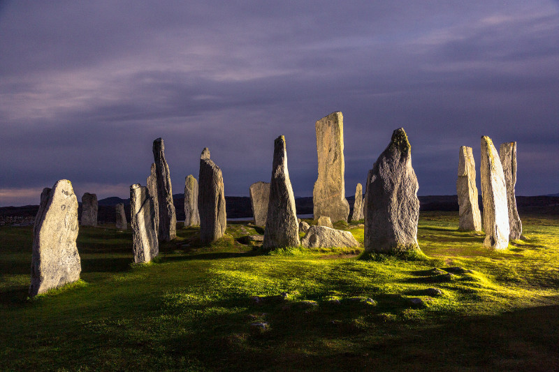 History - Scottish Highlands