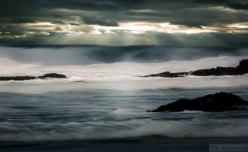 Vortex. - Seascapes