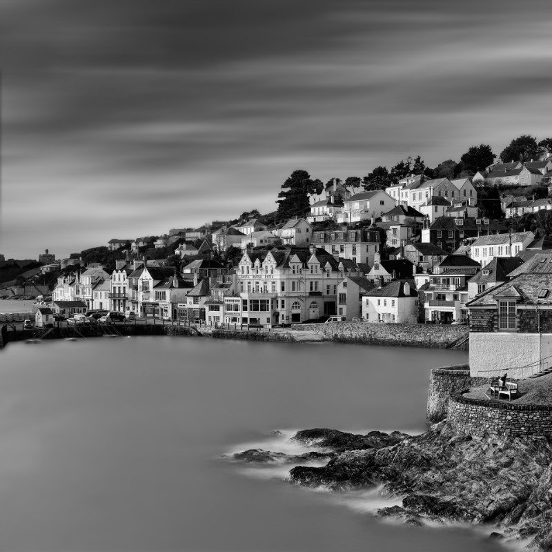 St Mawes. - The Roseland Cornwall