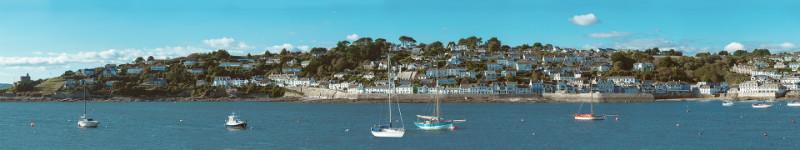 The Big One - The Roseland Cornwall