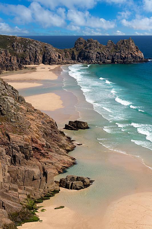 Elegant Beauty - Cornwall