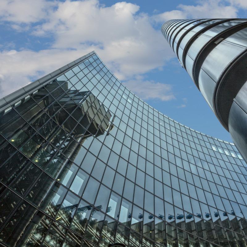 Reflective Vision - London