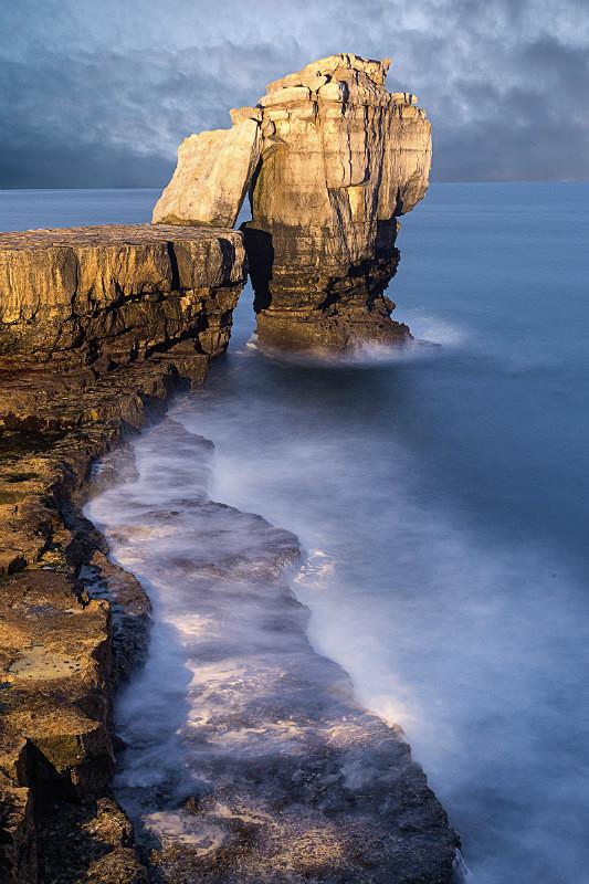 Rock Sepent - Dorset