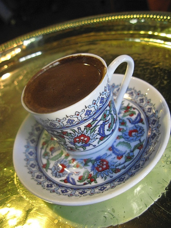- Turkey