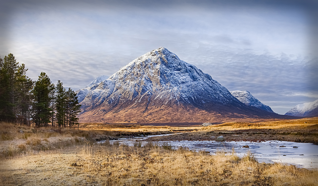 Buachaille Etive Mor - Featured Images