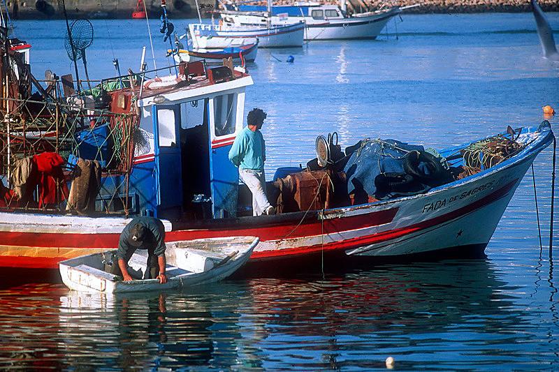 - Boats