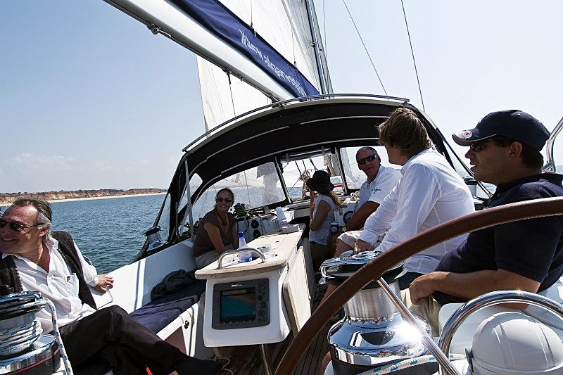 Cruising - Boats