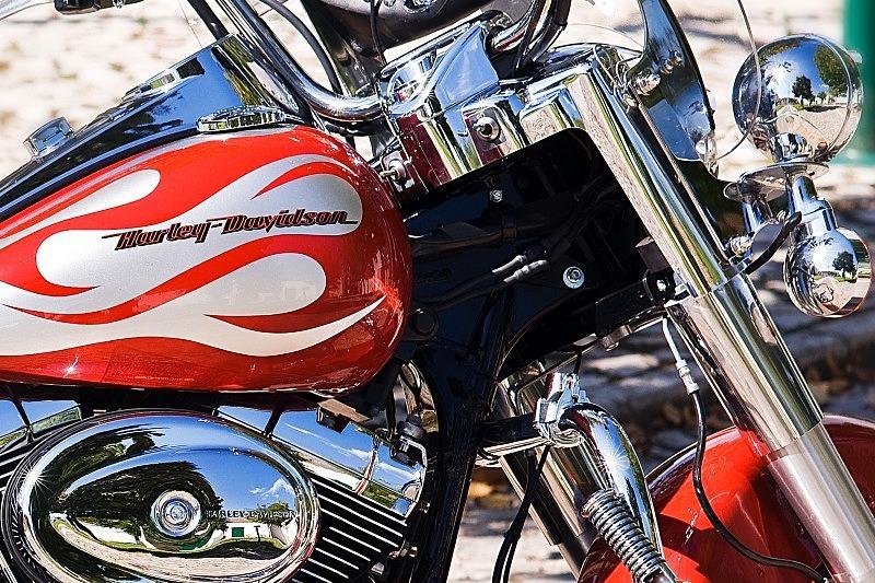 Super Bike - Miscellany