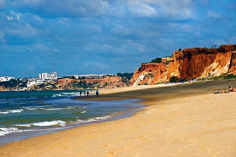 Falesia Beach - Beaches