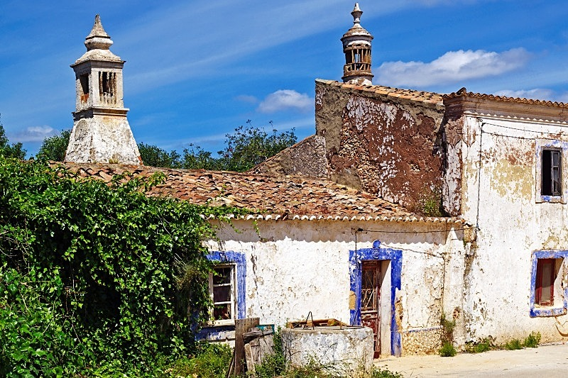 Village House-Matos - Urban and Ancient
