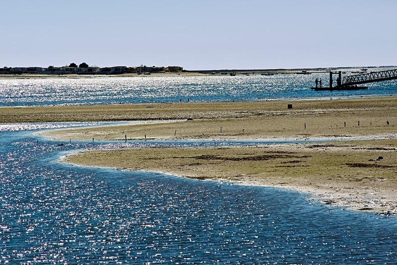 Ria Formosa - Miscellany