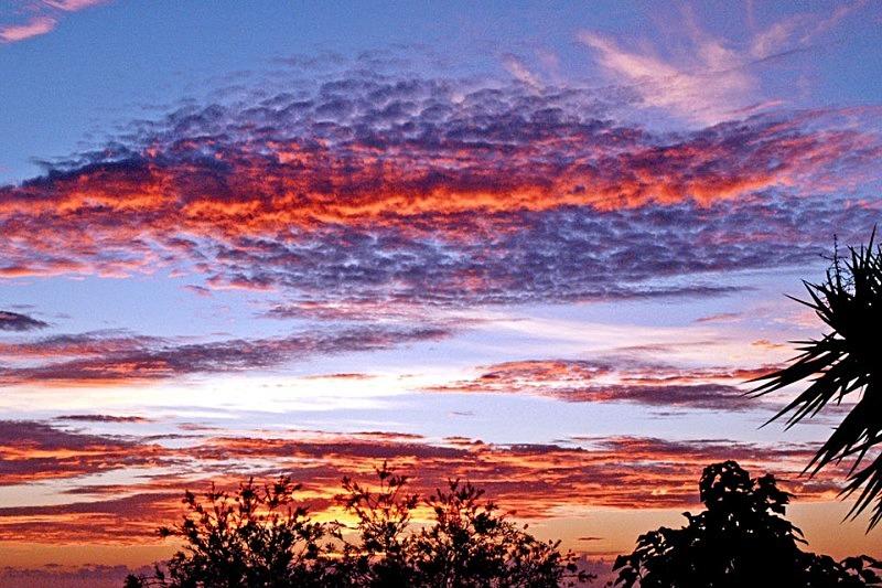 Evening Light - Dawn and Dusk