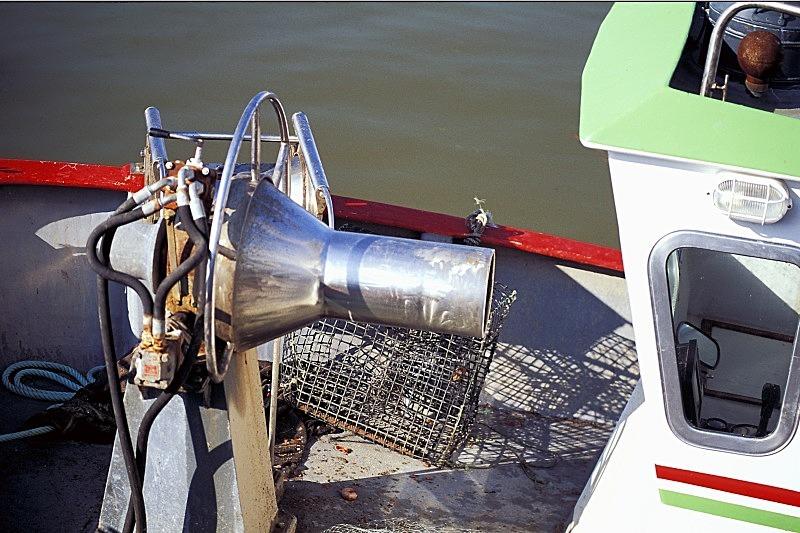 Windlass - Boats