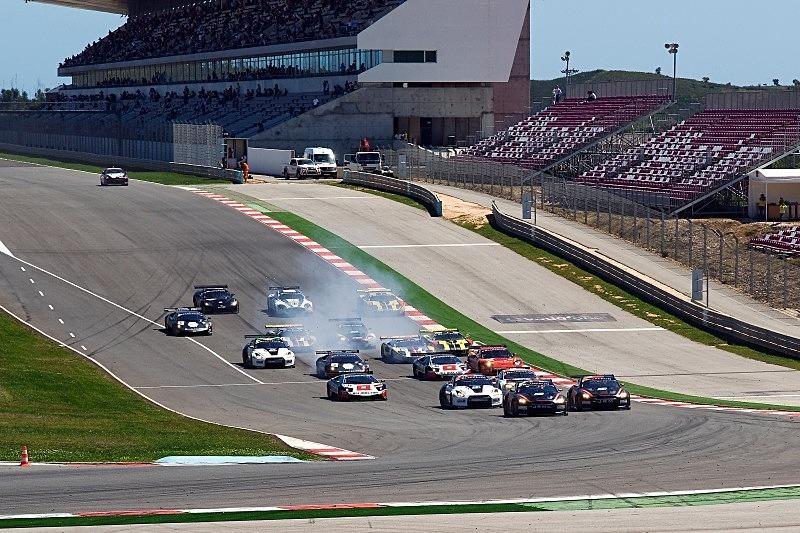 Racetrack Drama - Miscellany