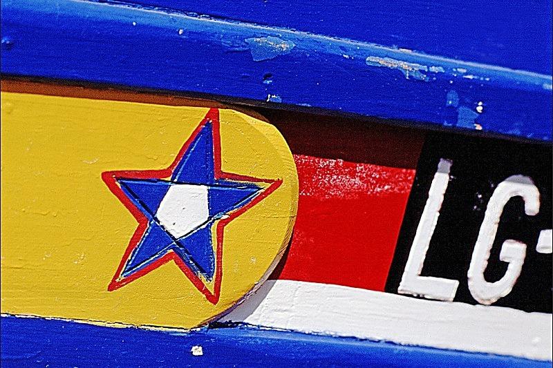 Blue Star - Boats