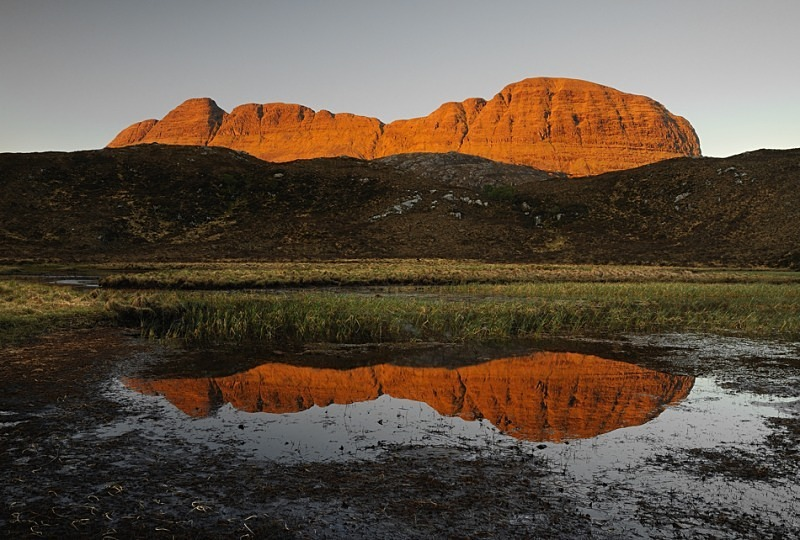 Red Ridge - Assynt & the North