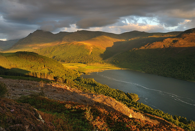 Ennerdale - Rivers and Valleys